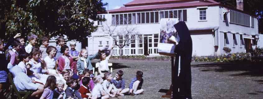 HSMS Story - Raff House Teaching