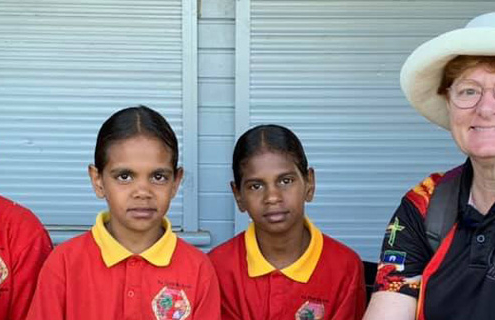 HSMS Mission – Townsville and Palm Island